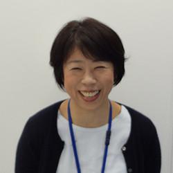 石原 純子(眼科専門病院職員)