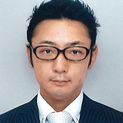 遠藤 知慎(会社員)
