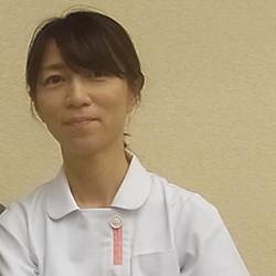 橋本 伸子(眼科看護師)